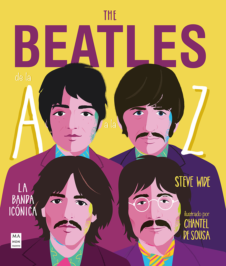 THE BEATLES DE LA A A LA Z