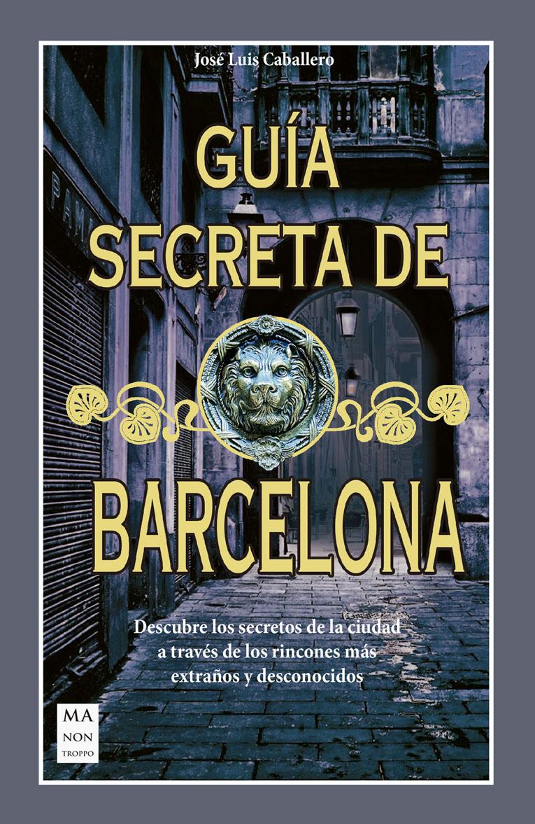 Descubre los secretos de la ciudad a través de los rincones más extraños y desconocidos