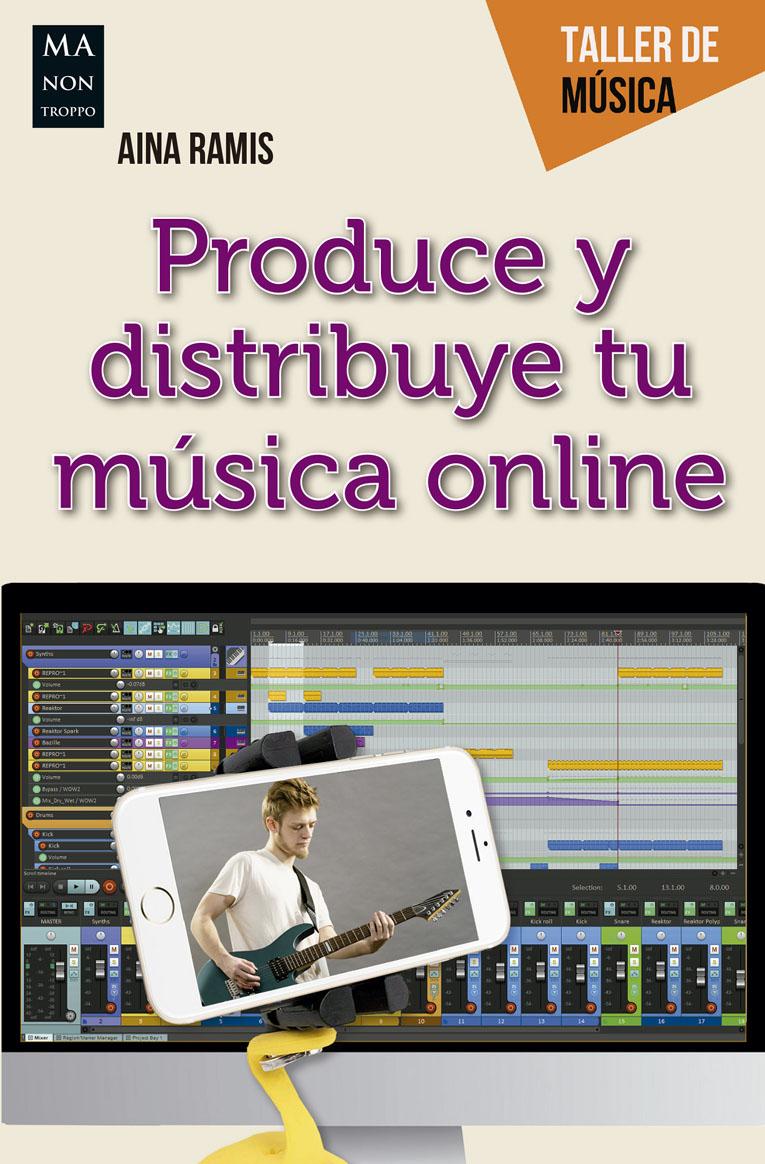 Guía práctica del creador musical digital