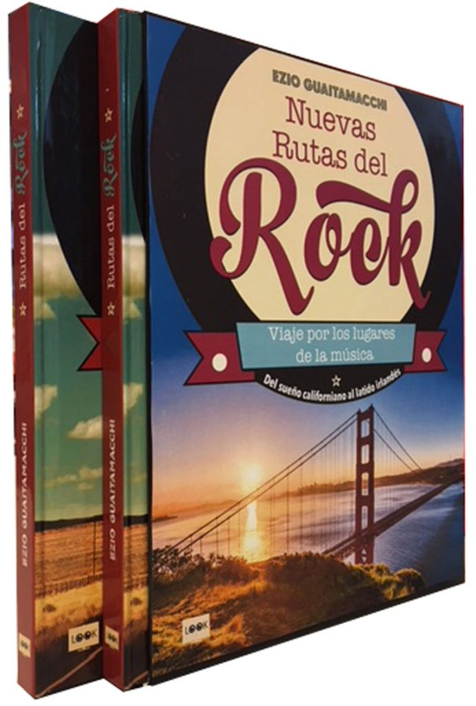 RUTAS DEL ROCK (Pack 2 Vol)